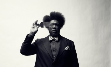 Questlove to publish memoirs entitled <em>Mo&#8217; Meta Blues</em>