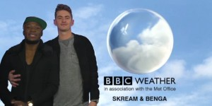 Watch Skream &#038; Benga do the weather as Annie Nightingale takes over <i>Newsnight</i>