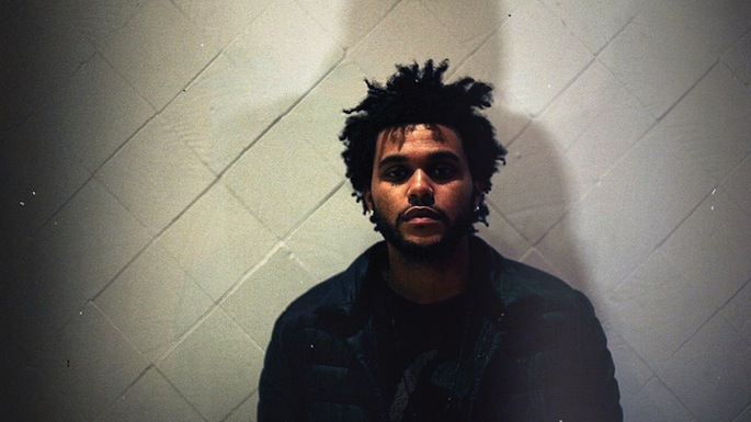 The Weeknd features on 'Nomads', a new song by rapper / Tommy Hilfiger's son Ricky Hil