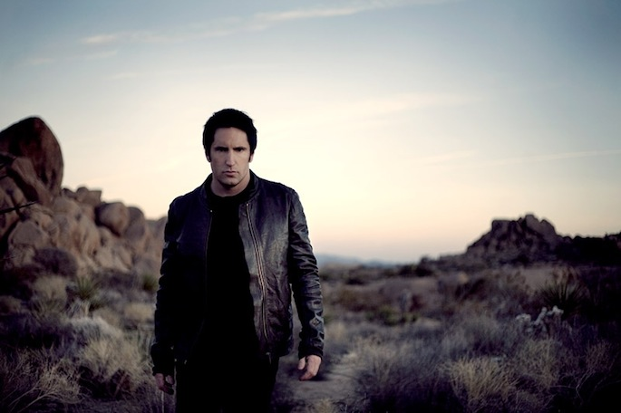 "Nine Inch Nails return, ""reinvented from scratch"" with members of Telefon Tel Aviv and more"