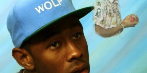 Tyler, the Creator announces <em>Wolf</em>, shares cover art, tour dates, and new video