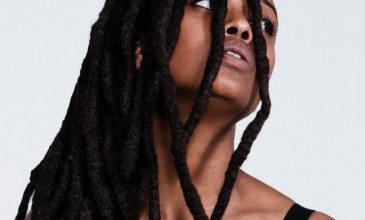 Fade to Mind singer Kelela on moving beyond imitation, studio serendipity, and her dream productions