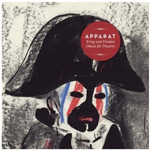 Apparat <i>Krieg und Frieden (Music for Theatre)</i> FACT review