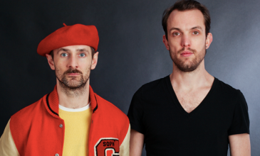 Two Armadillos announce final album, <em>Golden Age Thinking</em>