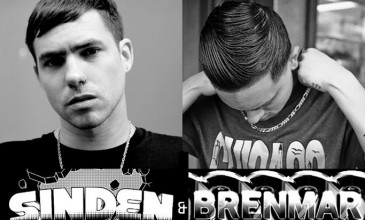 Sinden And Brenmar team up on 'One Two (1-2)'