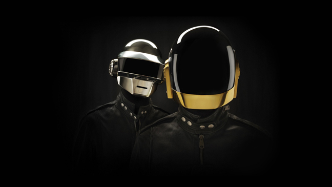 Watch Daft Punk's new album advert, featuring new music from the duo