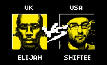 Premiere: Elijah and Shiftee team up for second <em>UK Meets USA</em> mixtape