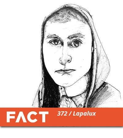 FACT mix 372: Lapalux