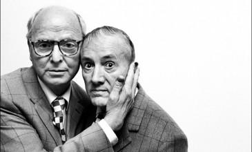 Gilbert & George to design record cover for Secret 7″ series