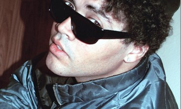 James Ferraro previews his <em>Cold</em> mixtape with the sub-zero &#8216;Blood Flow&#8217;
