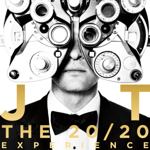 Justin Timberlake The 20/20 Experience FACT review