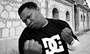 Mannie Fresh completes joint LP with Mos Def, <em>OMFGOD</em>
