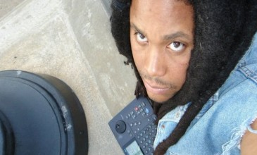 Hieroglyphic Being announces clutch of European dates