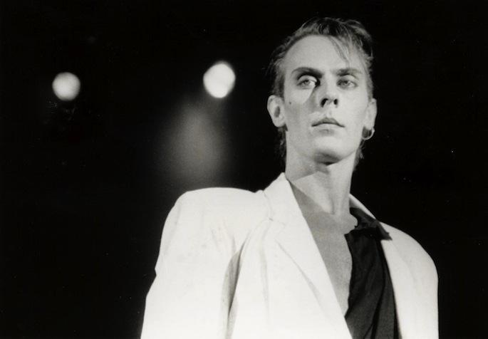 Bauhaus' Peter Murphy arrested after hit-and-run incident