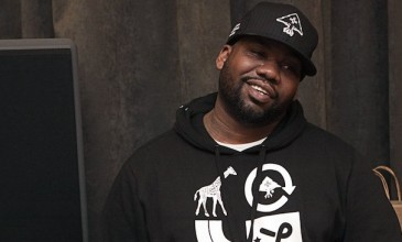 Hear a short, sweet new cut from Raekwon