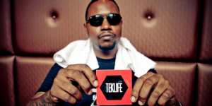 Stream the lead track from DJ Rashad&#8217;s all-killer <em>Rollin&#8217;</em> EP