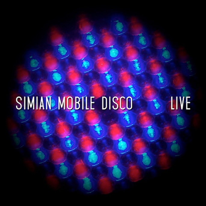 Premiere: Simian Mobile Disco offer an exclusive taster of their forthcoming live album