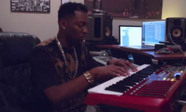 Watch Hit-Boy break down the beat for Beyoncé's 'Bow Down'
