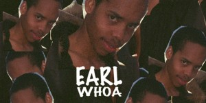 Check the video for Earl Sweatshirt's 'Whoa', featuring (and directed by) Tyler, The Creator