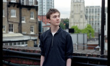 Listen to Ben UFO's four-hour Boiler Room set