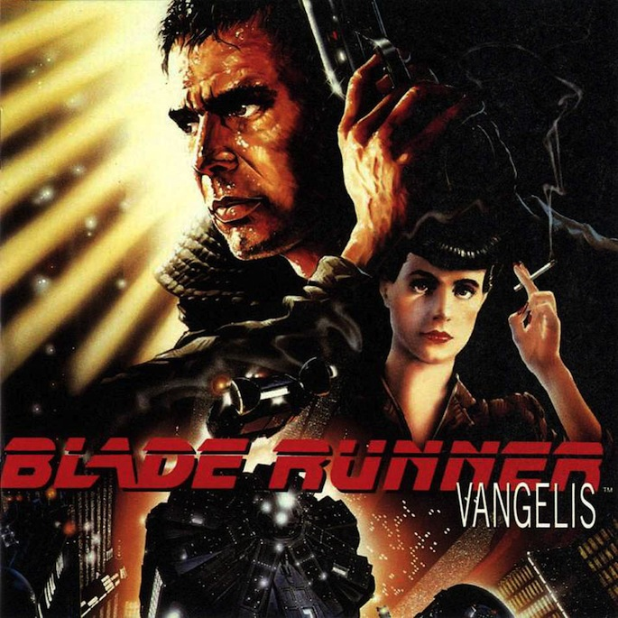 Vangelis' <em>Blade Runner</em> sountrack reissued on vinyl