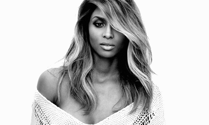 Listen to Ciara's 'Body Party', produced by Mike WiLL and co-written by Future