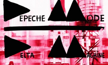 Stream Depeche Mode&#8217;s new album <em>Delta Machine</em> in full
