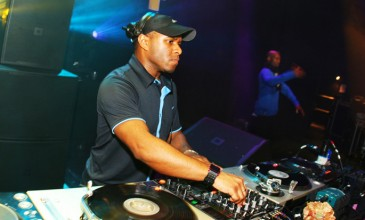 DJ EZ goes 4by4 in London with MJ Cole, DJ Q and Matt Jam Lamont