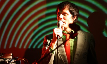 Lee Gamble and Felix Kubin headline Full Of Noises Festival