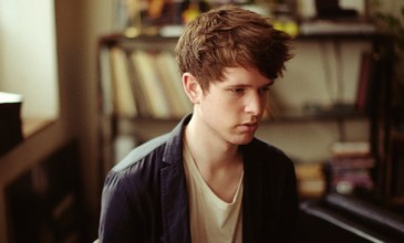Hear James Blake's collaboration with Brian Eno now