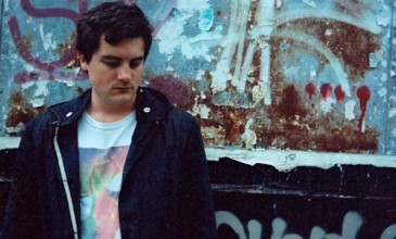 Luke Abbott and Dam Mantle to play NOTOWN showcase in London