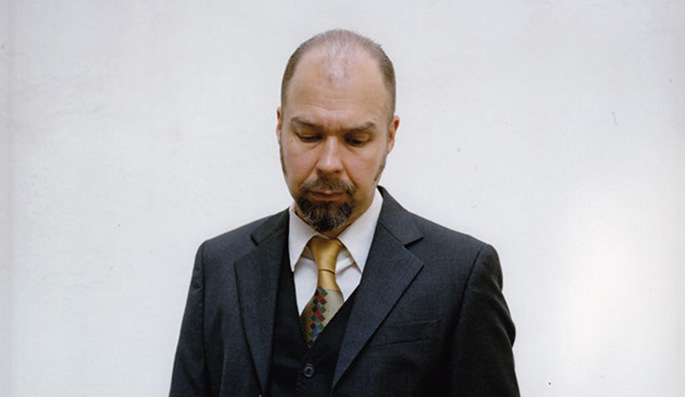 Experimental warmonger Mika Vainio announces new album, <i>Kilo</i>