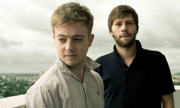 Mount Kimbie to tour with Tri Angle's Holy Other
