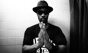 RZA to star as San Francisco cop in new Fox TV series