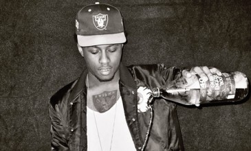 Spaceghostpurrp and the Raider Klan plot North American tour