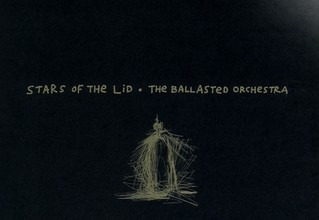 <i>The Ballasted Orchestra</i>