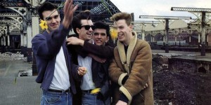 Rare 1983 recording of The Smiths unearthed