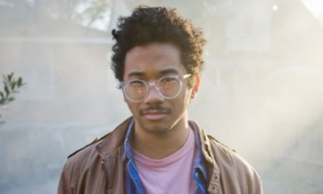 Watch the meta new video for Toro y Moi's 'Never Matter'