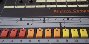 Listen to the BBC's history of the 808, 909 and the 303