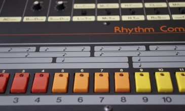 Listen to the BBC&#8217;s history of the 808, 909 and the 303