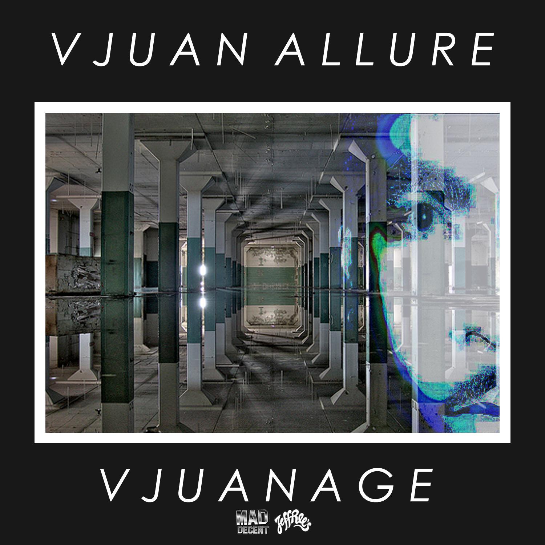 Ballroom innovator Vjuan Allure releases free <em>Vjuanage</em> EP
