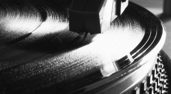 The IFPI&#8217;s Recording Industry in Numbers report shows vinyl sales&#8217; best year since 1997