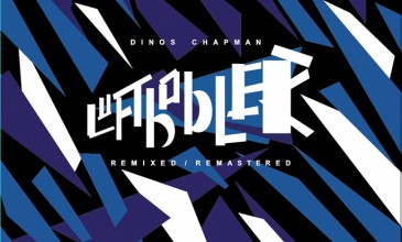 Stream Actress' brooding remix of Dinos Chapman's 'I'm This Idiot'
