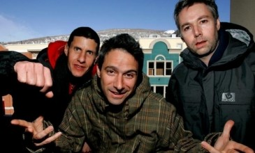 Ad-Rock and Mike D to pen Beastie Boys memoir