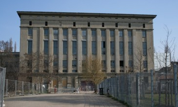 Berghain to host ballet performance; Marcel Dettmann, me, and more to produce score