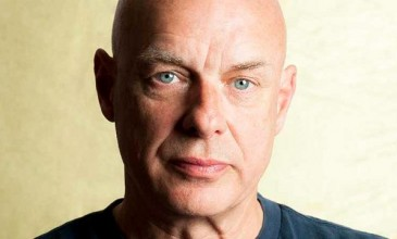 Brian Eno produces specially commissioned healing soundscapes for hospital