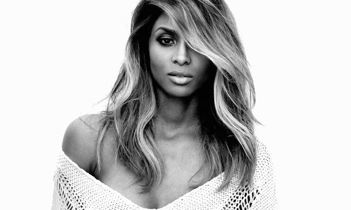 Ciara announces <em>One Woman Army</em> tracklisting via Twitter