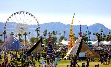 Coachella announce 2013 set times