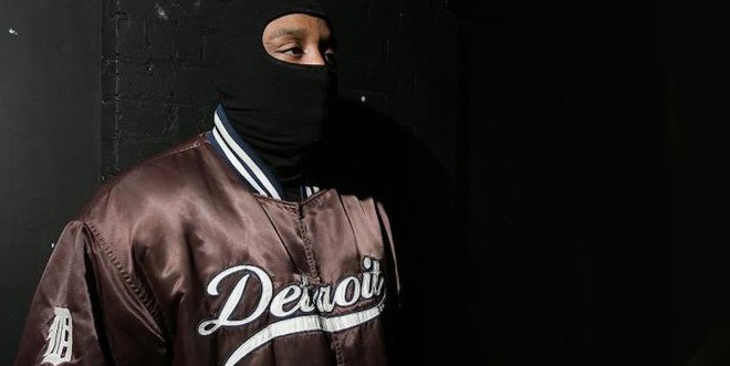 DJ Stingray and DMX Krew sign up for new electro compilation, <em>Datafunk</em>.