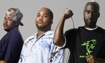 De La Soul conjure up the Spirit of the Wu with 'Get Away'